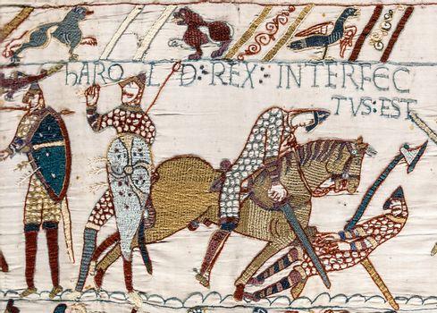 Norman England, c1066–c1100